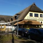 Photo de Ostseehotel Wustrow
