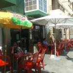 Terraza Bar Aragones
