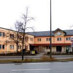 Foto de Gaestehaus Bavaria