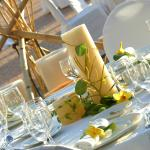 Wedding Patio Gaviotas