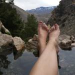 Goldbug Hot Springs
