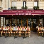 Photo of Au Sauvignon