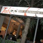 Ristorante pizzeria D'Aragona