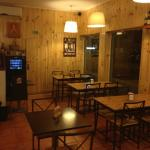 Abakua Cafe
