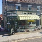 Roy Boys