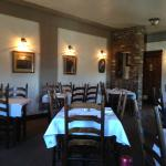 Foto de Cliffords Restaurant