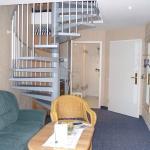 Wohnbereich Hotelstudio