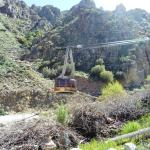 Tram to San Jacinto Peak