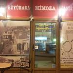 Mimoza Pansiyon Foto