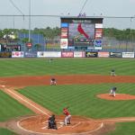 Cardinals vs. Mets