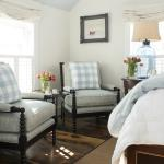 Sitting Area, Nantucket Suite