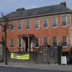 Wordsworth house Cockermouth