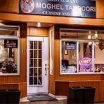 Moghel Tandoori