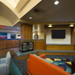 Lobby Entertainment Area