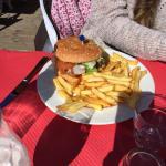 Photo de Restaurant La Glisse