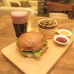 Foto de Sepia Club Café