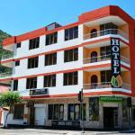 Photo de Hotel Flor de Oriente