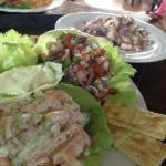 Restaurante Nachita