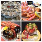 Seafood Samples