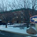 Hampton Inn Ft. Collins Foto