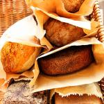 speciality bread