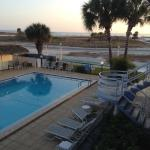 Arvilla Resort Motel Treasure Island Foto