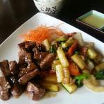 Hitachi steak