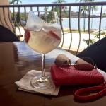 Amazing cocktail!