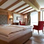DZ Gimpel deluxe im Hotel Sonnehof im Tannheimertal