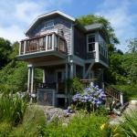 Audubon Cottage at China Beach Retreat