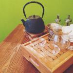 Chà Tea Atelier