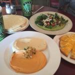 Best Hummus!!!