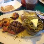 Steak n Shrimp
