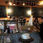 Foto de Cafe Delirium