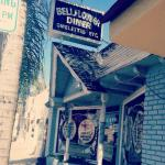 Bellflower Diner