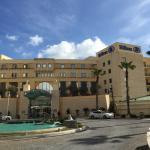 Un hôtel exceptionnel