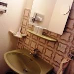 Photo de Hotel Benelux