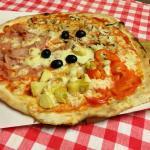Pizza Express Riminiの写真