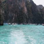 Pileh Bay