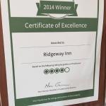 Foto de Ridgeway Inn