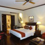 Chambre très confortable 110