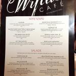 Photo de Wyld's Cafe