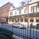 Photo de Central Hotel Hobart