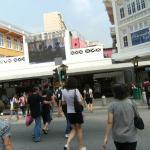 Bugis Junction Foto