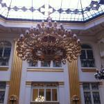 Lobby Architecture