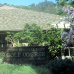 Club House - Tilden Park Golf Course, Berkeley, Ca