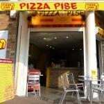 Pizza Pise