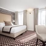 Billede af Phileas Hotel