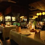 Hailed as one of the most renowned seafood restaurants in India