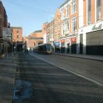 Foto de Dublin 1 Apartments